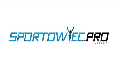 sportowiec pro logo